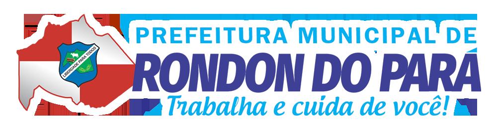 Prefeitura Municipal de Rondon do Pará | Gestão 2021-2024