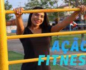 Secretaria de Promoção e Assistência Social promove o Retorno da Ação Fitnes
